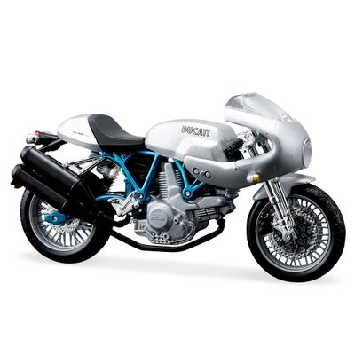 Moto-Ducati-Paul-Smart-1000LE-Fresh-Metal-2-Wheelers-1-18-Maisto