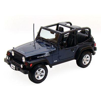 Carro-Jeep-Wrangler-Rubicon-Special-Edition-1-18-Maisto