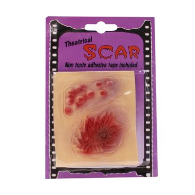 Acessorio-Halloween---Cicatrizes---Kit-D---Sulamericana
