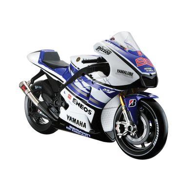 Moto-Racing-Yamaha-Factory-Racing-No-99-1-10-Maisto