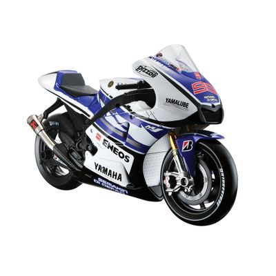 Moto-Racing-Yamaha-Factory-Racing-No-99-1-10-Maisto