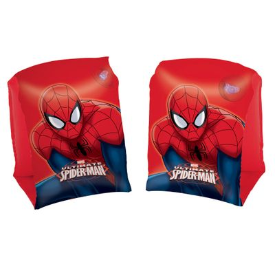 Flutuador de Braço - Ultimate Spider-Man - Bestway