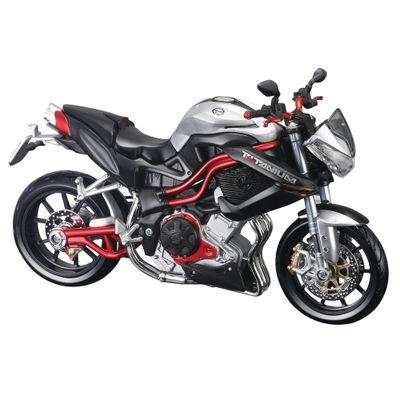 Moto-Benelli-Titanium-TNT-Kit-de-Montagem-1-12-Maisto