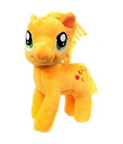 Pelucia-My-Little-Pony---Applejack---BBR