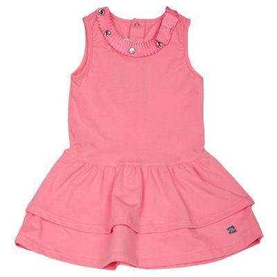 Vestido-Classic-de-Cotton---Coral--Mini-Ninha-Mini-Ninho---GBaby---63421