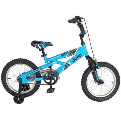 Bicicleta-Aro-16-Azul-Jeep