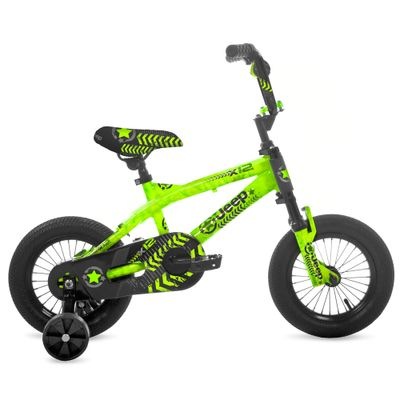 Bicicleta-Aro-12-Verde-Jeep