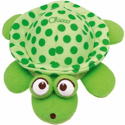 Brinquedo de Banho - Tartaruga Pintadinha - Chicco