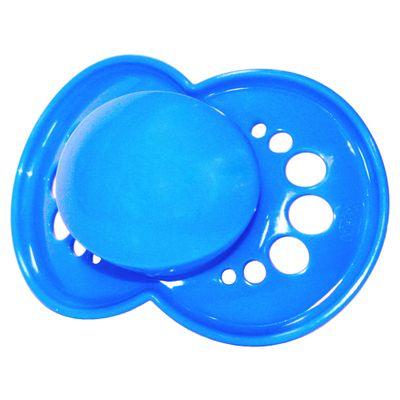 Chupeta-Classic-Silk-Touch-Boys---Fase-2---Azul---MAM
