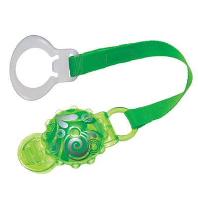 Prendedor-de-Chupeta-Twist-Clip-Neutral-Verde-MAM
