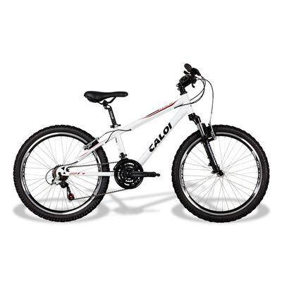 Bicicleta-Aro-24-Wild-Branca-Caloi