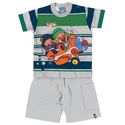 Conjunto-Patati-Patata---Camiseta-e-Bermuda---Cinza---Malwee---42159