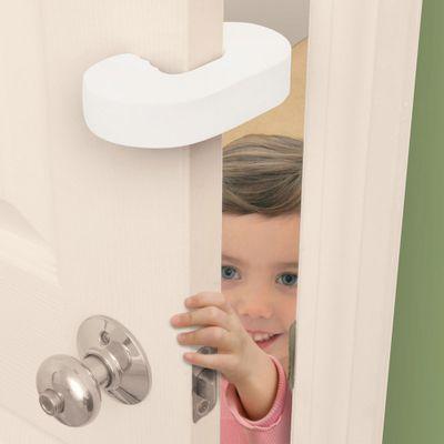 Salva Dedos Branca - Safety 1st