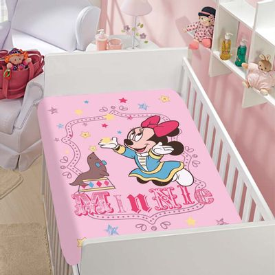 Manta-de-Microfibra-Disney-Minnie-Foquinha-Rosa-Jolitex