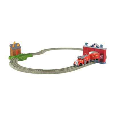 Ferrovia-Thomas---Friends-Acao-no-Trilhos-Fisher-Price