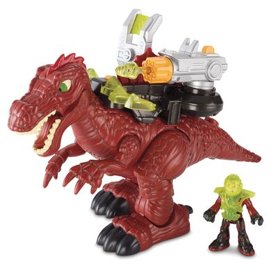 Dinotech-Motorizado-Spinossauro-Imaginext-Dinotech-Fisher-Price