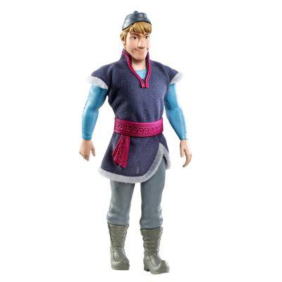Boneca-Kristof-Disney-Frozen-Mattel
