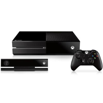 Console-Xbox-One-500GB