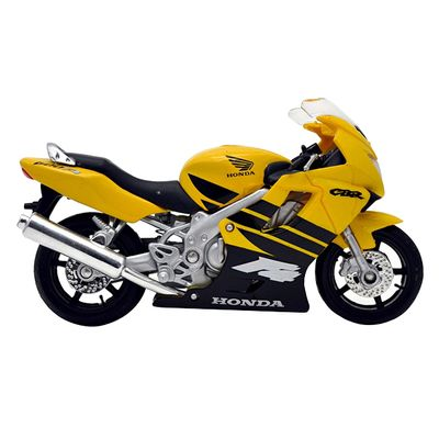 Moto-Honda-CBR600F4-Fresh-Metal-2-Wheelers-1-18-Maisto