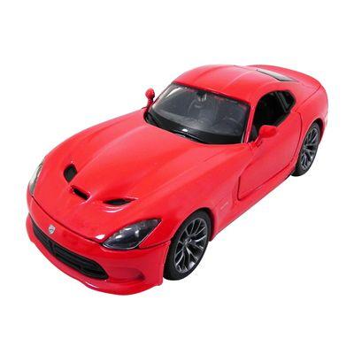 Carro-SRT-Viper-GTS-2013-Special-Edition-1-24-Maisto
