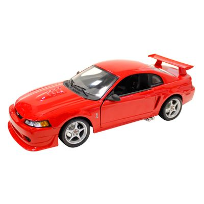 Carro-Ford-SVT-Cobra-R-2000-Special-Edition-1-18-Maisto