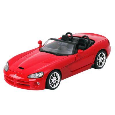 Carro-Dodge-Viper-SRT-10-2003-Special-Edition-1-24-Maisto