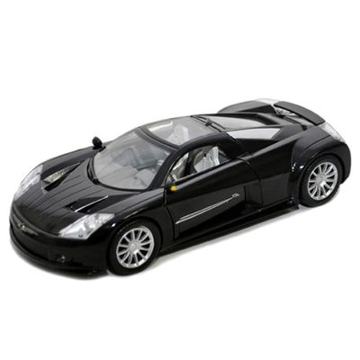 Carro-Chrysler-ME-Four-Twelve-Concept-2005-Kit-de-Montagem-1-24-Maisto