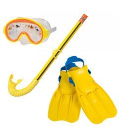 Kit-de-Mergulho-Play-Aventura---Amarelo---Intex---55951