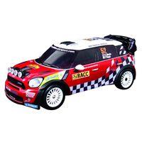 Carro-de-Controle-Remoto-Mini-Countryman-WRC-1-16-Nikko