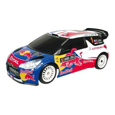 Carro-de-Controle-Remoto-Citroen-DS3-WRC-2012-Nikko