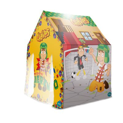 Barraca com Sensor do Chaves - Bang Toys