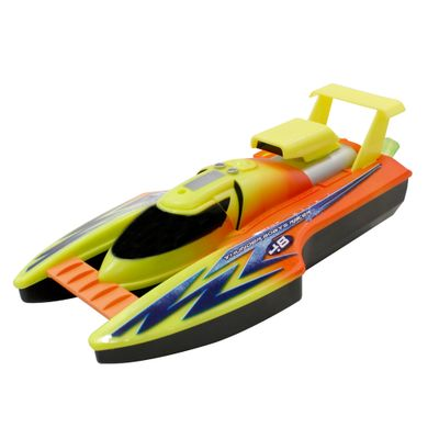 Lancha-Thunder-Racer-Laranja-48-New-Toys