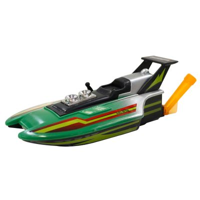 Lancha-Hydro-Craft-Verde-New-Toys