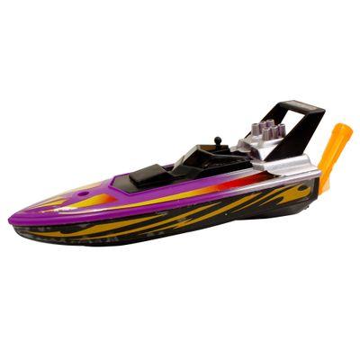 Lancha-Hydro-Craft-Roxa-New-Toys