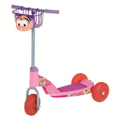 Patinete-Monica-Turma-da-Monica-Magic-Toys