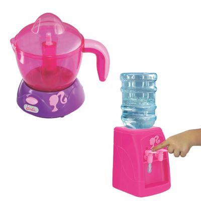 Kit-de-Utilidades-Barbie-Espremedor-e-Bebedouro-Lider