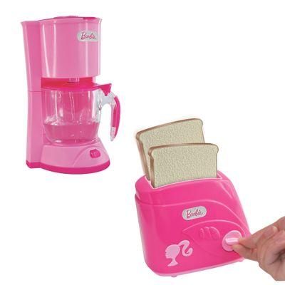 Kit-de-Utilidades-Barbie-Torradeira-e-Cafeteira-Lider
