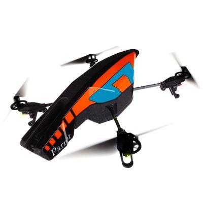 Ar.drone-azul