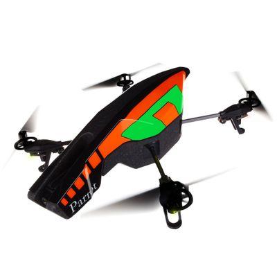 Ar.drone-verde