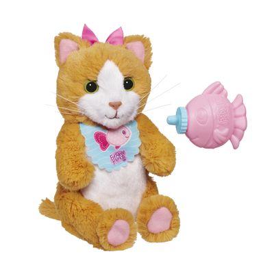 Pelucia-Interativa-FurReal-Feed-Me-Babies-Sip-n-Purr-Kitty-Hasbro