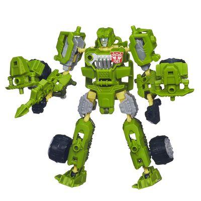 Figura-Transformers-Construct-Bots-Autobot-Hound-Hasbro
