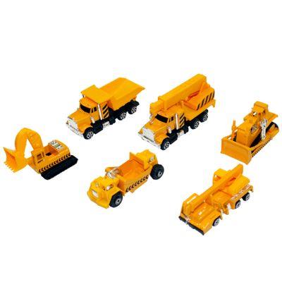 Kit-de-Carrinhos-de-Construcao---6-Pecas---Solzinho---353927
