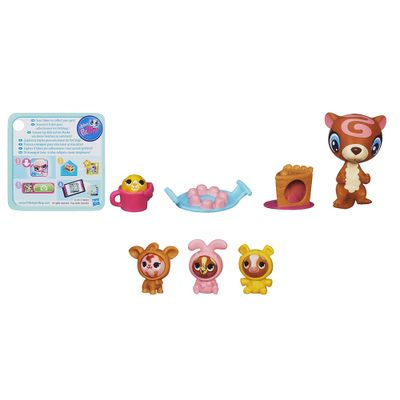Conjunto-Littlest-Pet-Shop-e-Amigos-Chocolatey-Delight-Hasbro