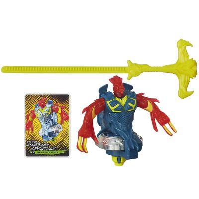 Piao-de-Batalha-Beyblade-Beywarrior-Shogun-Steel-Guardian-Leviathan-Hasbro