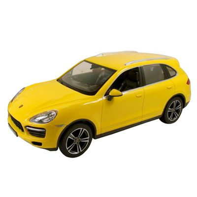 Carro-Porsche-Cayenne-Turbo-Amarelo-1-14---CKS