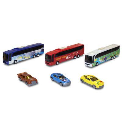Kit-de-Onibus-e-Carros---6-Pecas---Solzinho---382927
