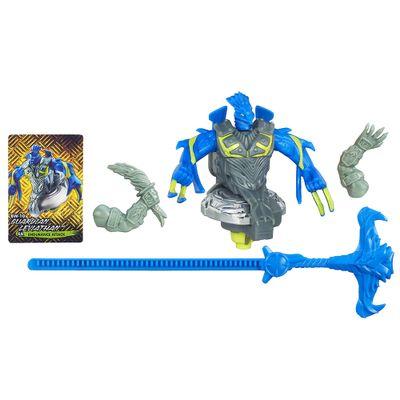 Piao-de-Batalha-Beyblade-Beywarrior-Shogun-Steel---Guardian-Leviathan-Hasbro