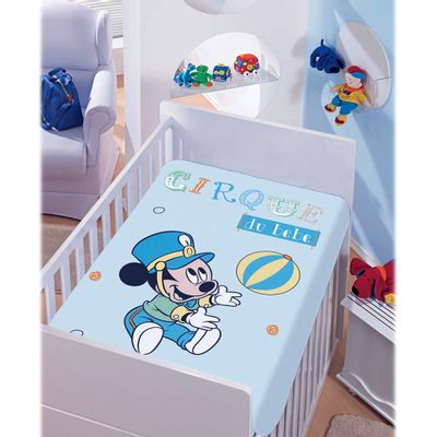 Manta-de-Microfibra---Disney-Mickey-Cirque---Azul---Jolitex1000