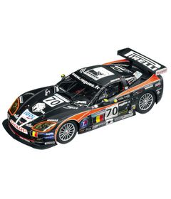 Carro-para-Pista-Eletrica---Chevrolet-Corvette-C6R-PSI-2007---1-24---Carrera