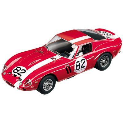 Carro-para-Pista-Eletrica---Ferrari-250-GTO-1962-12hs-de-Sebring-1964---1-24---Carrera
